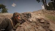Pistola Volcanic 2