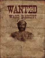 Wade bassed