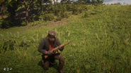 Rifle Carcano 5