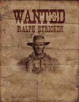 Ralph stricker