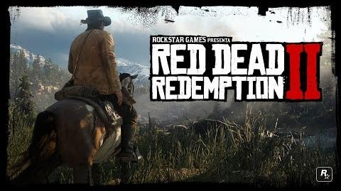 Red Dead Redemption 2 Tráiler 2 Oficial