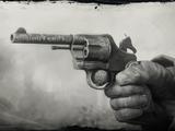Revólver de Micah