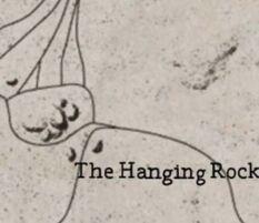 Mapa de The Hanging Rock