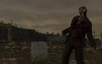 Jimmy Saint-zombi