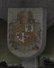 Escudo corona española