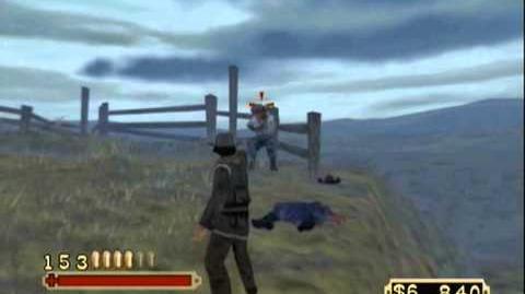 Diana Cazarrecompensas Red Dead Revolver