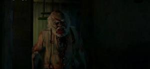 Uncle zombi
