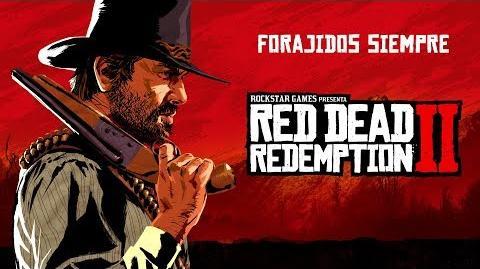 Red Dead Redemption 2 Tráiler de lanzamiento