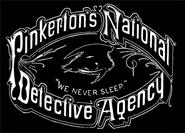Agencia Nacional de Detectives Pinkerton