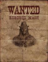 Zebee nash