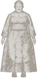Señora peppercorn