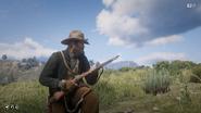 Rifle Spr 1