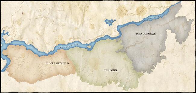 Mapa NuevoParaiso
