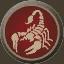 Red Dead Revolver Scorpiom