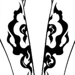 Sei's tattoo