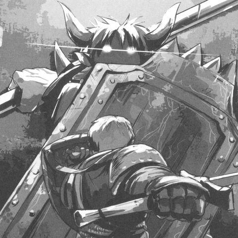 Steel against Ogakichi