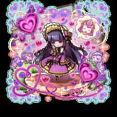 Aifu【Violet Devotee】