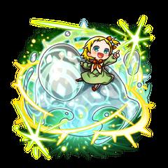 Alchemy Princess