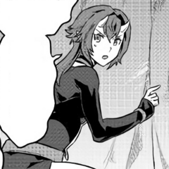 Fuuki worried about Ogarou