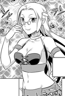 Dhammi manga 2