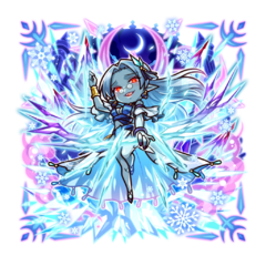 Empress of the Ice World