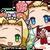 Icon 0604 Felicia&Alma