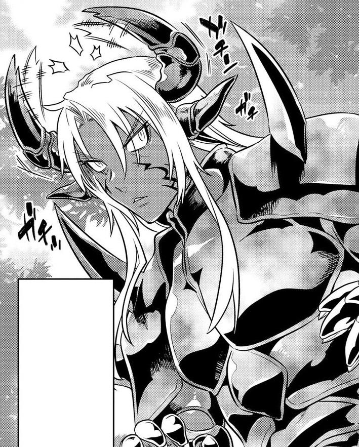 Remonster Rou Vs Kichi ReMonster Anime