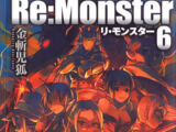 Re:Monster Volume 6/Illustrations