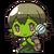 Icon 0675 Hobusa