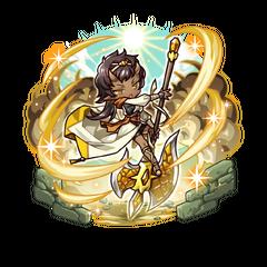 "Shirahoshi (Member of the ""Desert Demon"" clan)"