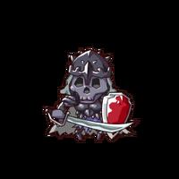 Front 0058 BlackSkeleton