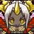 Icon 0395 Ovarou