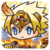 Icon 0639 Luke