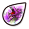 Thunderstorm Dragon's Spirit