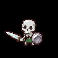Front 0056 Skeleton