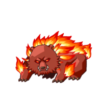 Front 0010 RedBear
