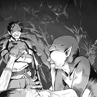 Gobujii with Hobuken
