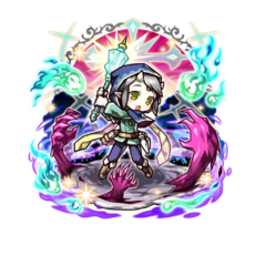 Seiji 【Spirit Chasing Legend】 as a Saint Lord