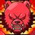 Icon 0670 CrimsonBear