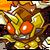 Icon 0429 ParaberangerYellow