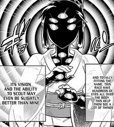 Manga dodomeki