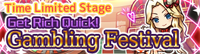 LimitedHunt GetRichQuick!GamblingFestival
