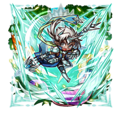 Silver Spear King