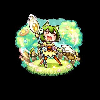 Cheroaito 【Hunter of Easter】