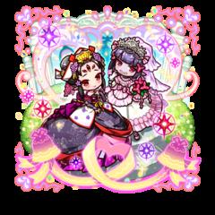 Aifu & Kugime【Smitten Bachelorettes】