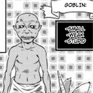 Goblin's characteristic