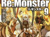 Re:Monster Volume 9