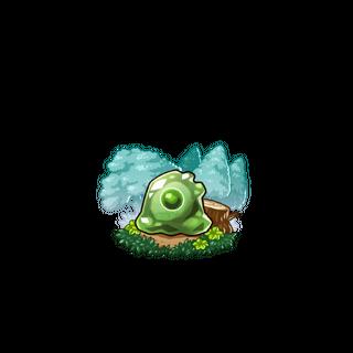 A Green Slime