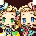Icon 0765 Felicia&Alma