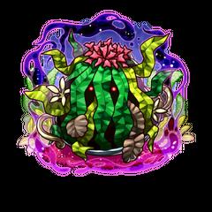 The Algae Empress